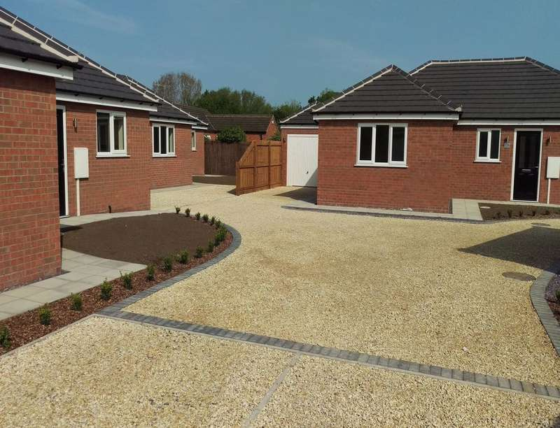 3 Bedrooms Detached Bungalow for sale in Plot C Rookery Lane, Lincoln, LN6