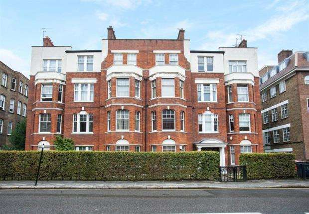 4 Bedrooms Apartment Flat for sale in Beaufort House, Beaufort Street, London, SW3