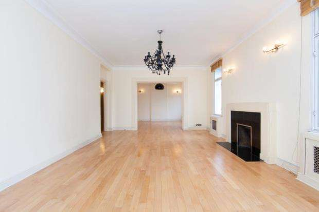 4 Bedrooms Apartment Flat for sale in Phillimore Court, Kensington High Street, Kensington, London, W8