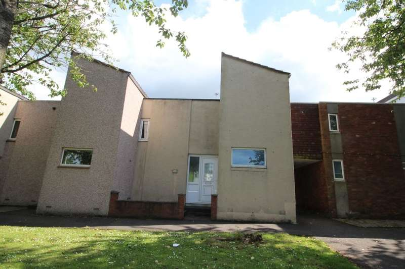 2 Bedrooms Property for sale in Megginch Place, Glenrothes, KY7