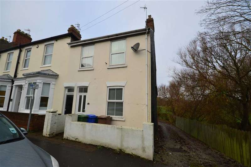 3 Bedrooms Property for sale in Cliff Road, HORNSEA, East Yorkshire