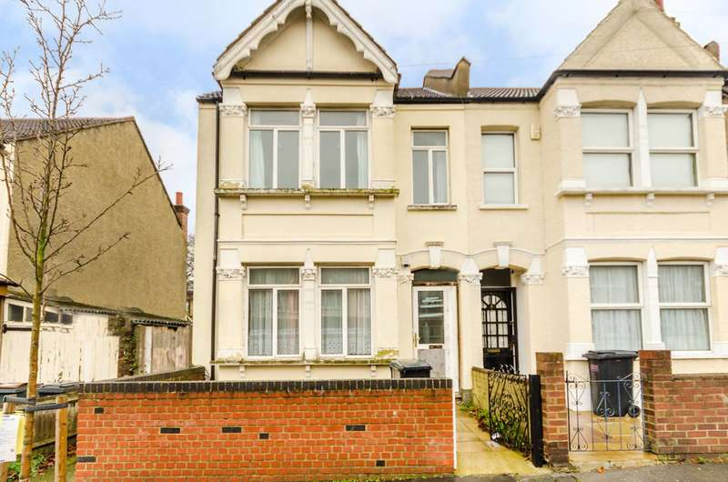 3 Bedrooms House for sale in Buller Road, Thornton Heath, CR7