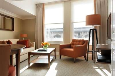 1 Bedroom Property for rent in Cheval Calico House, London, EC4M 9DT