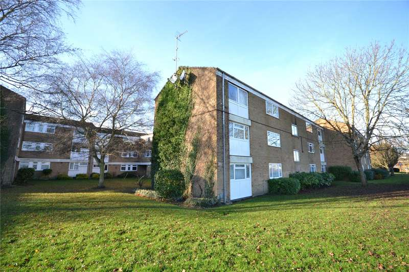 2 Bedrooms Apartment Flat for sale in Wordsworth, Bracknell, Berkshire, RG12