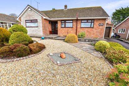 3 Bedrooms Bungalow for sale in Yeovil, Somerset