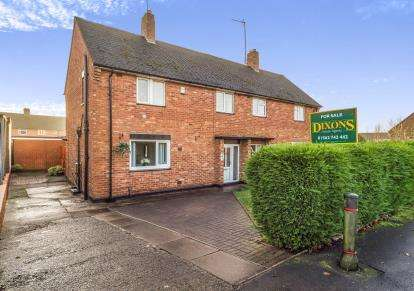 3 Bedrooms Semi Detached House for sale in Habberley Lane, Kidderminster, Worcestershire
