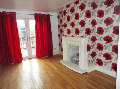 3 Bedrooms End Of Terrace House for sale in Blackrod Avenue, Speke, Liverpool, Merseyside, L24