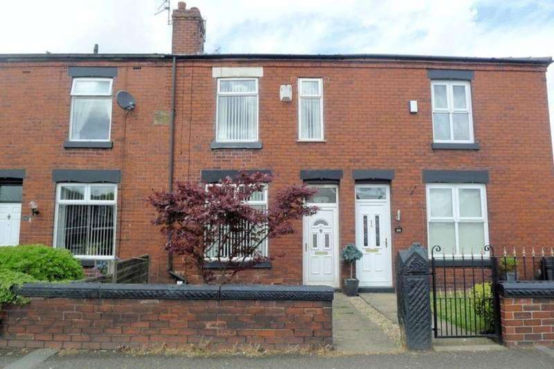 2 Bedrooms Property for sale in Manchester Road, Wardley,Swinton, Manchester, M27