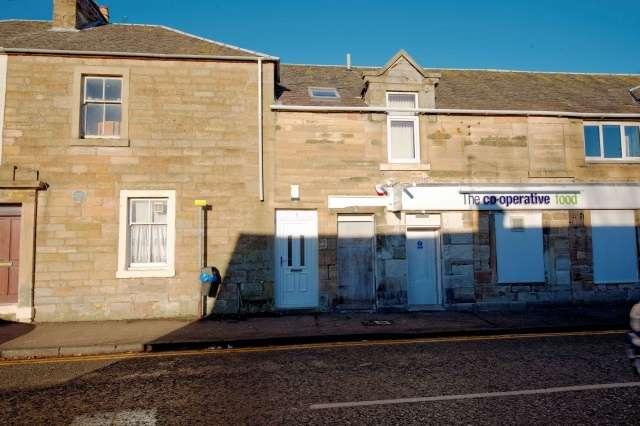 1 Bedroom Flat for sale in Sunnyside, Kilmaurs, Kilmarnock, KA3 2RZ