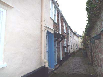 1 Bedroom Terraced House for sale in Cawsand, Torpoint, Cornwall