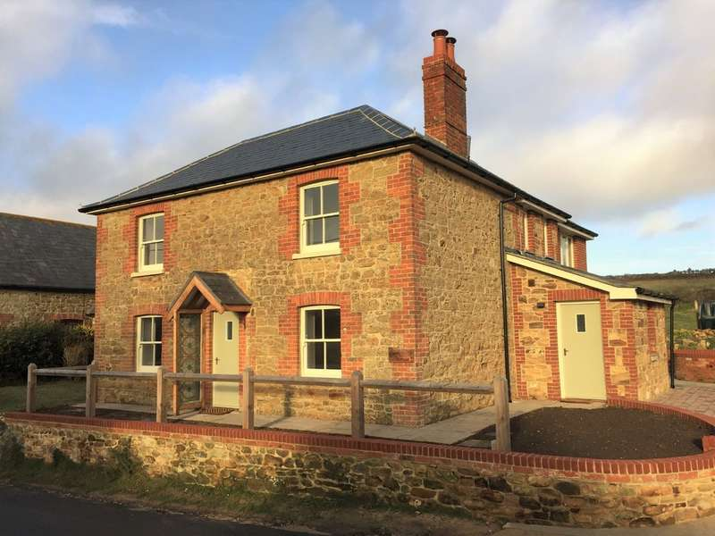 5 Bedrooms Detached House for sale in Shorwell, Isle of Wight