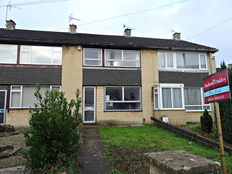 3 Bedrooms Terraced House for sale in High St, Twerton, Bath