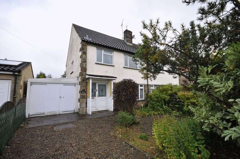 3 Bedrooms Semi Detached House for sale in Goathland