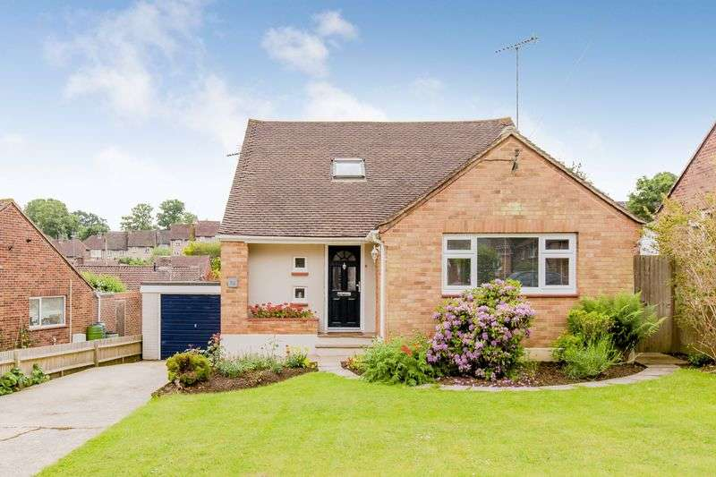 5 Bedrooms Detached House for sale in Farlington Avenue, Haywards Heath