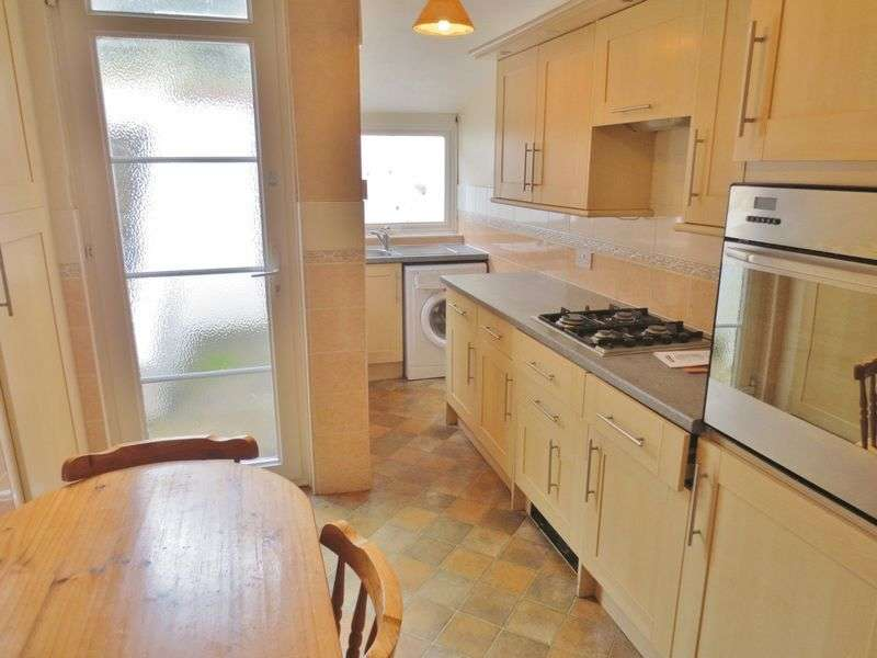 4 Bedrooms Terraced House for rent in Coombe Road, Brighton