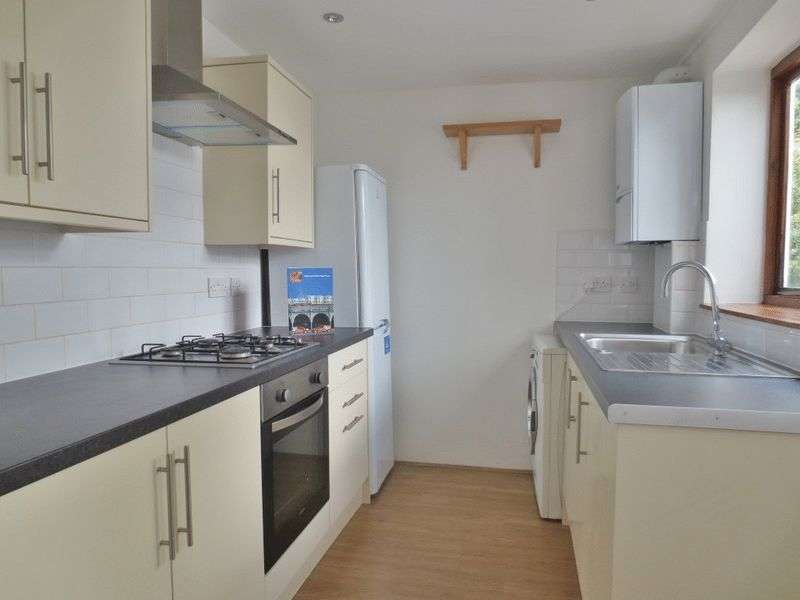 5 Bedrooms Terraced House for rent in Campbell Road, Brighton