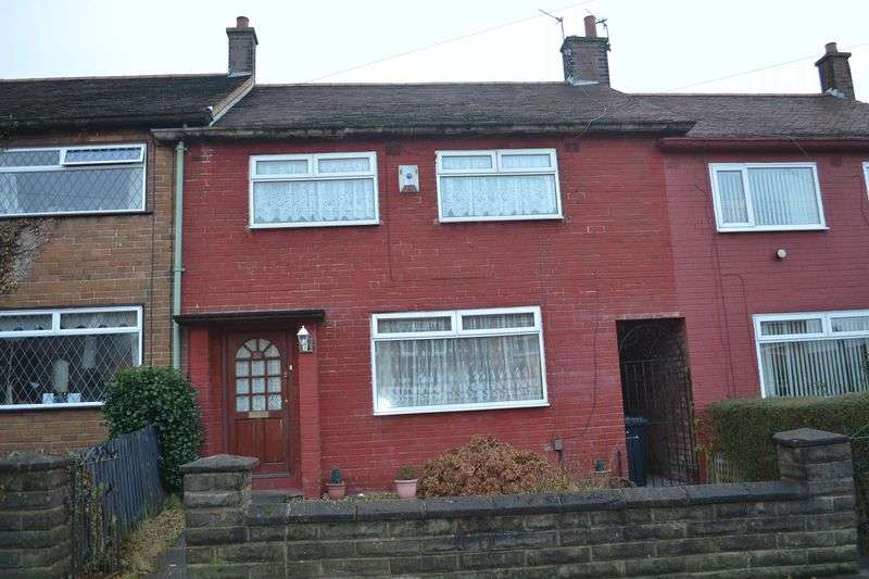 3 Bedrooms Terraced House for sale in Brunel Drive, Liverpool