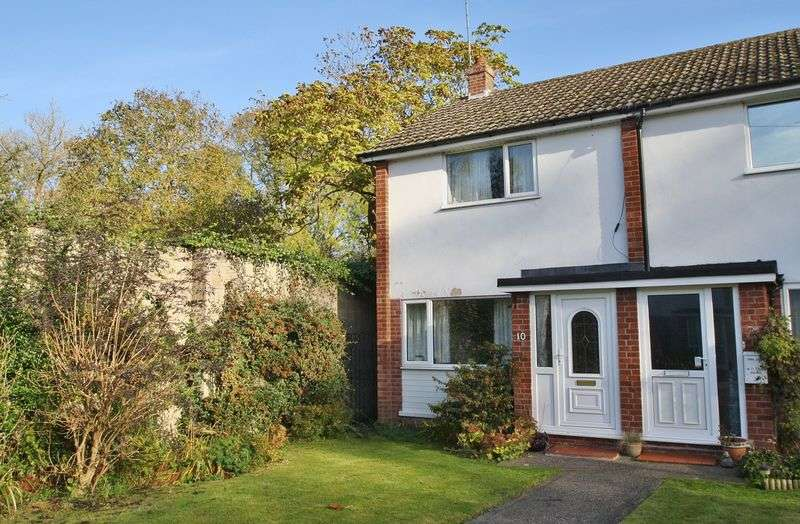 2 Bedrooms House for sale in Wallingford