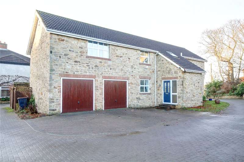 4 Bedrooms Semi Detached House for sale in Barnstones, Plawsworth, Durham, DH2