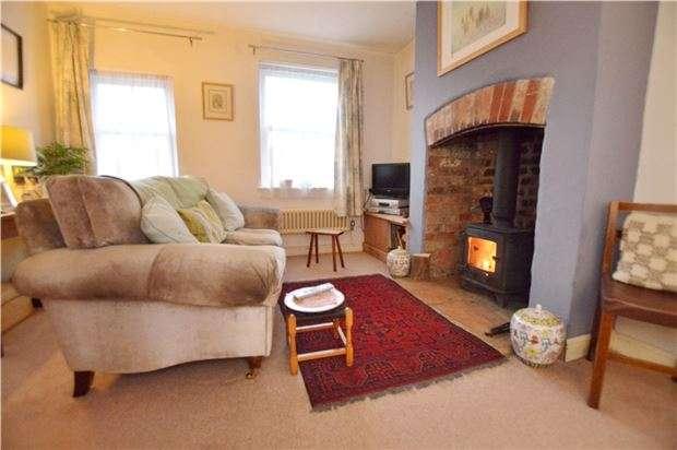 2 Bedrooms Property for sale in Bristol Road, Cambridge, Gloucester, GL2 7BD