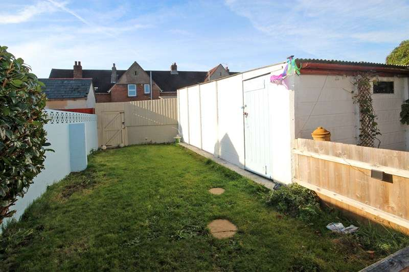 3 Bedrooms Terraced House for sale in Lingdale Road, Southbourne, Bournemouth