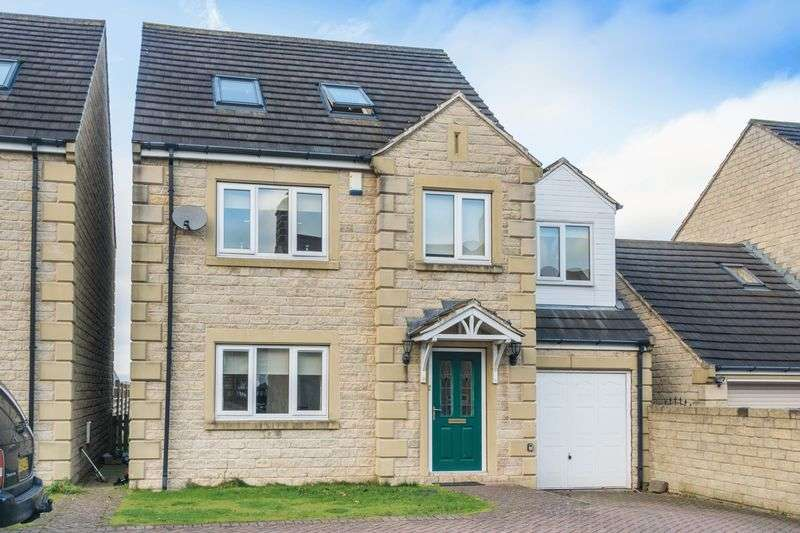 5 Bedrooms Detached House for sale in Stannington Road, Stannington, S6 6AJ - Three Bedroom House With One Bed Flat - Potential 5 Bedroom House
