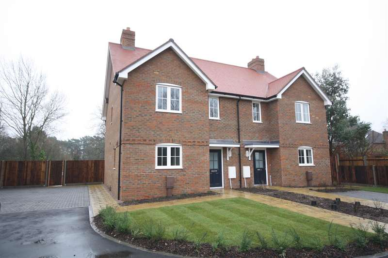 3 Bedrooms House for sale in SOBERTON HEATH