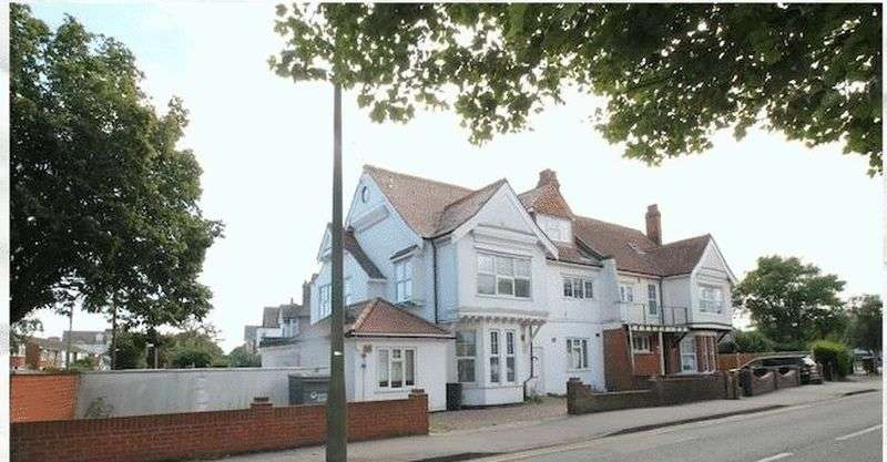 Property for sale in Holland Road, Clacton-On-Sea