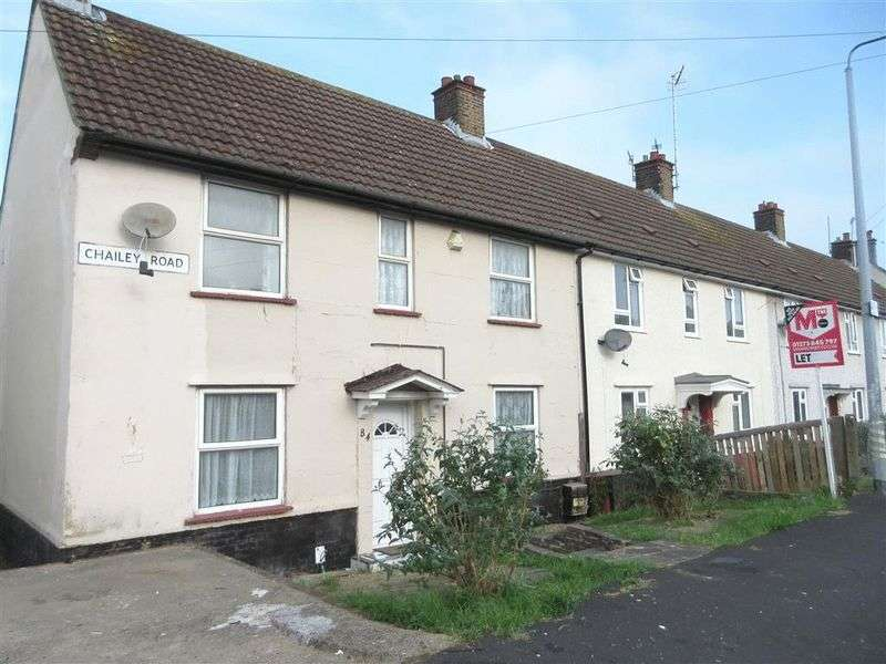 5 Bedrooms Terraced House for rent in Chailey Road, Brighton