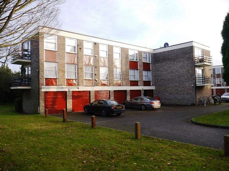 3 Bedrooms Flat for sale in North Oxford