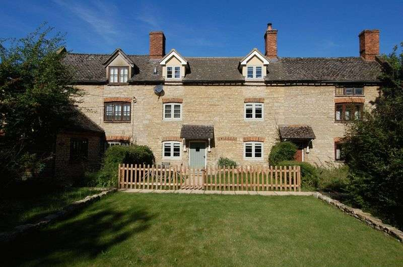 3 Bedrooms Cottage House for sale in YARNTON
