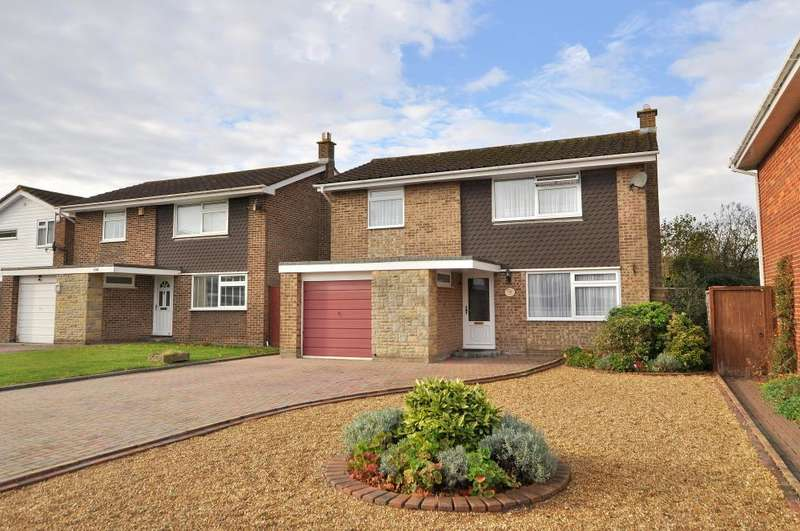 3 Bedrooms Detached House for sale in Bearwood