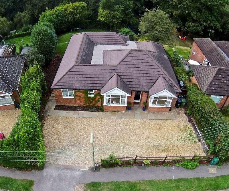 6 Bedrooms Detached House for sale in Allbrook