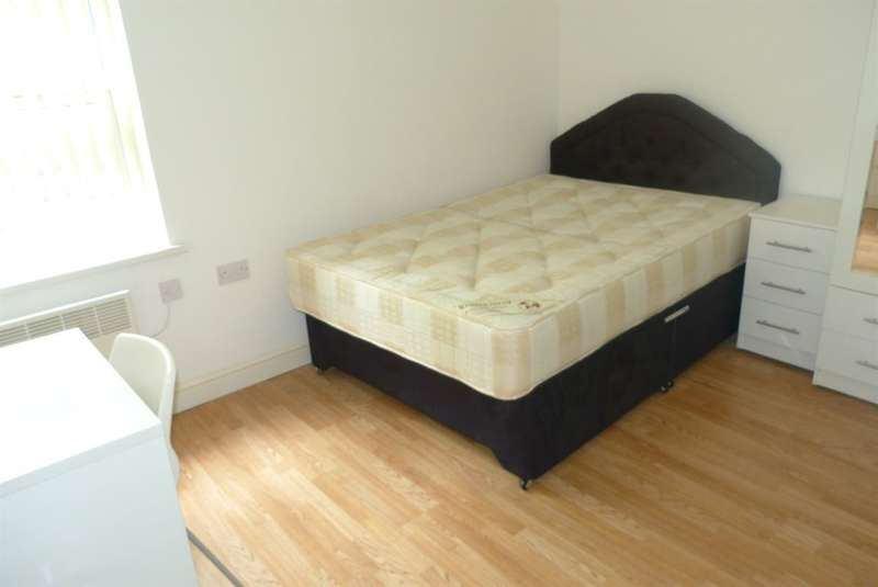 1 Bedroom Flat for rent in Colum Road, Cathays ( 1 Bed )