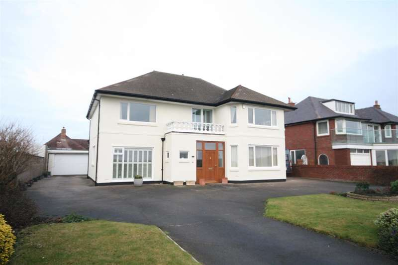 4 Bedrooms Property for sale in Inner Promenade, St Annes