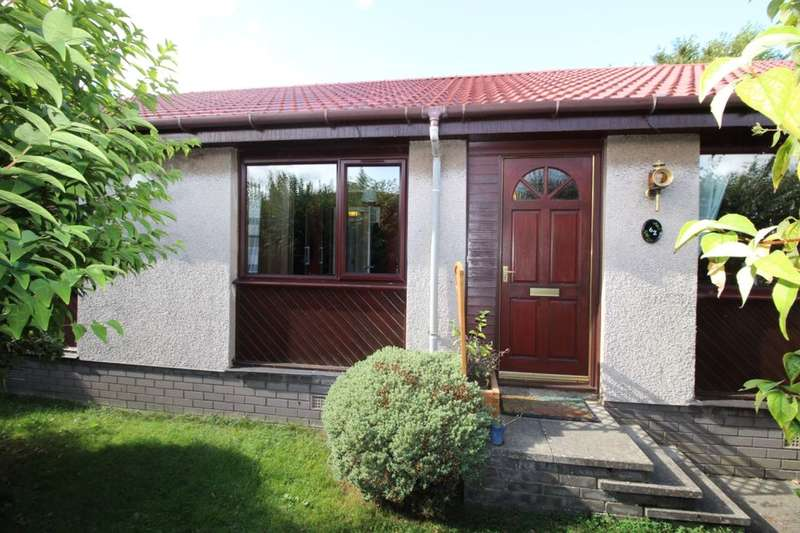 3 Bedrooms Detached Bungalow for sale in Rumdewan, Kingskettle, Cupar, KY15