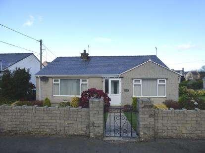 3 Bedrooms Bungalow for sale in Barcyttun Estate, Morfa Nefyn, Pwllheli, Gwynedd, LL53