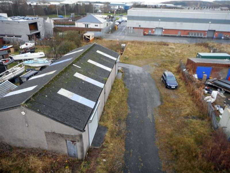 Property for sale in Chatsworth Street, Barrow In Furness, Cumbria