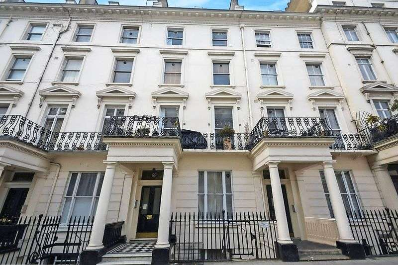 1 Bedroom Property for sale in Gloucester Terrace, London
