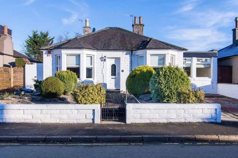 5 Bedrooms Detached Bungalow for sale in 17 Brunstane Drive, Brunstane, Edinburgh, EH15 2NF