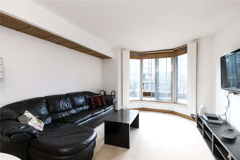 1 Bedroom Flat for sale in Emperors Gate, London, SW7