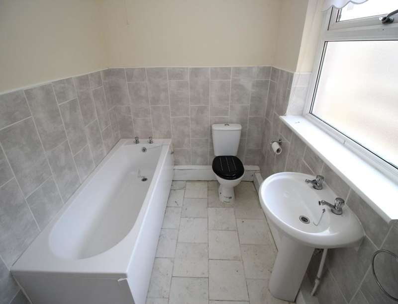 2 Bedrooms Property for sale in Leicester Road, Dinnington, Sheffield, S25