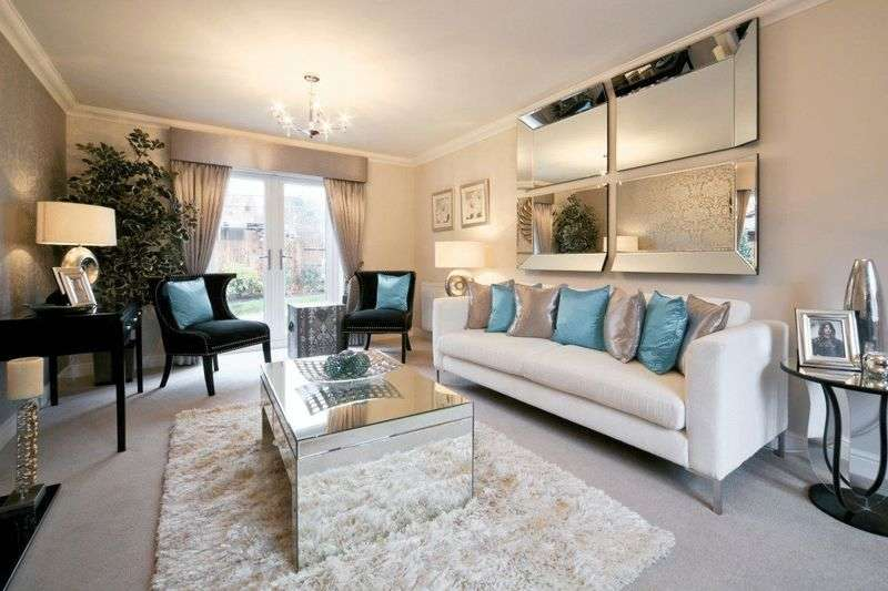 2 Bedrooms Flat for sale in The William, Sovereign Place, Loughton