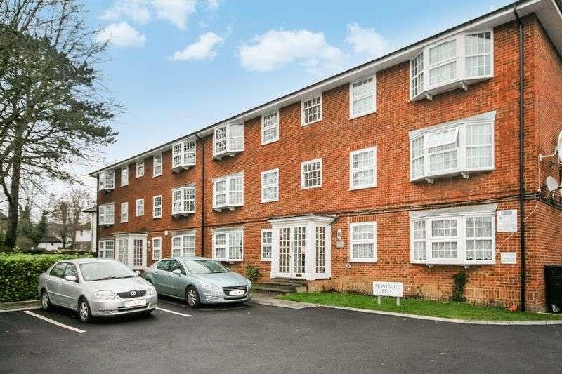 2 Bedrooms Flat for sale in Harrow Road, Wembley