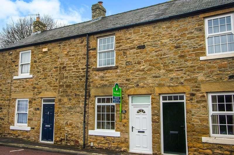 1 Bedroom Property for sale in Duckpool Lane, Whickham, Newcastle Upon Tyne, NE16