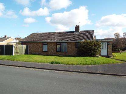 2 Bedrooms Bungalow for sale in Glendale, Hutton Rudby, Yarm, North Yorkshire