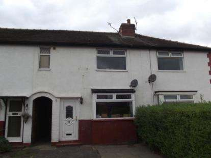 3 Bedrooms Semi Detached House for sale in Ribble Avenue, Southport, Merseyside, Uk, PR9