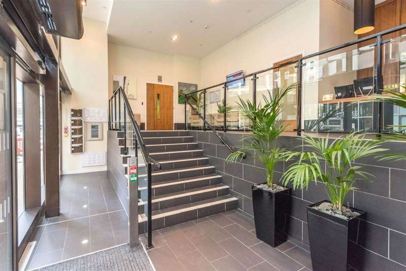 1 Bedroom Flat for rent in City Lofts, S1