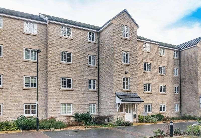 2 Bedrooms Flat for sale in Chestnut Court, Oughtibridge, S35 0ER - No Chain Involved - Early Completion Available