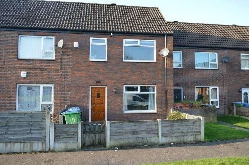 3 Bedrooms Terraced House for sale in Laythe Barn Close, Rochdale